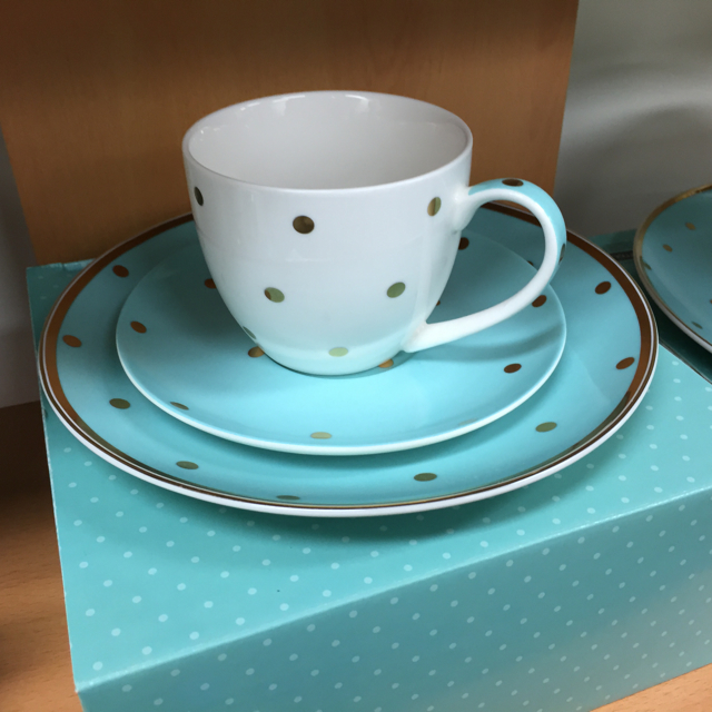 Helping gift and homewares retailers locate the box for Gifts and homewares