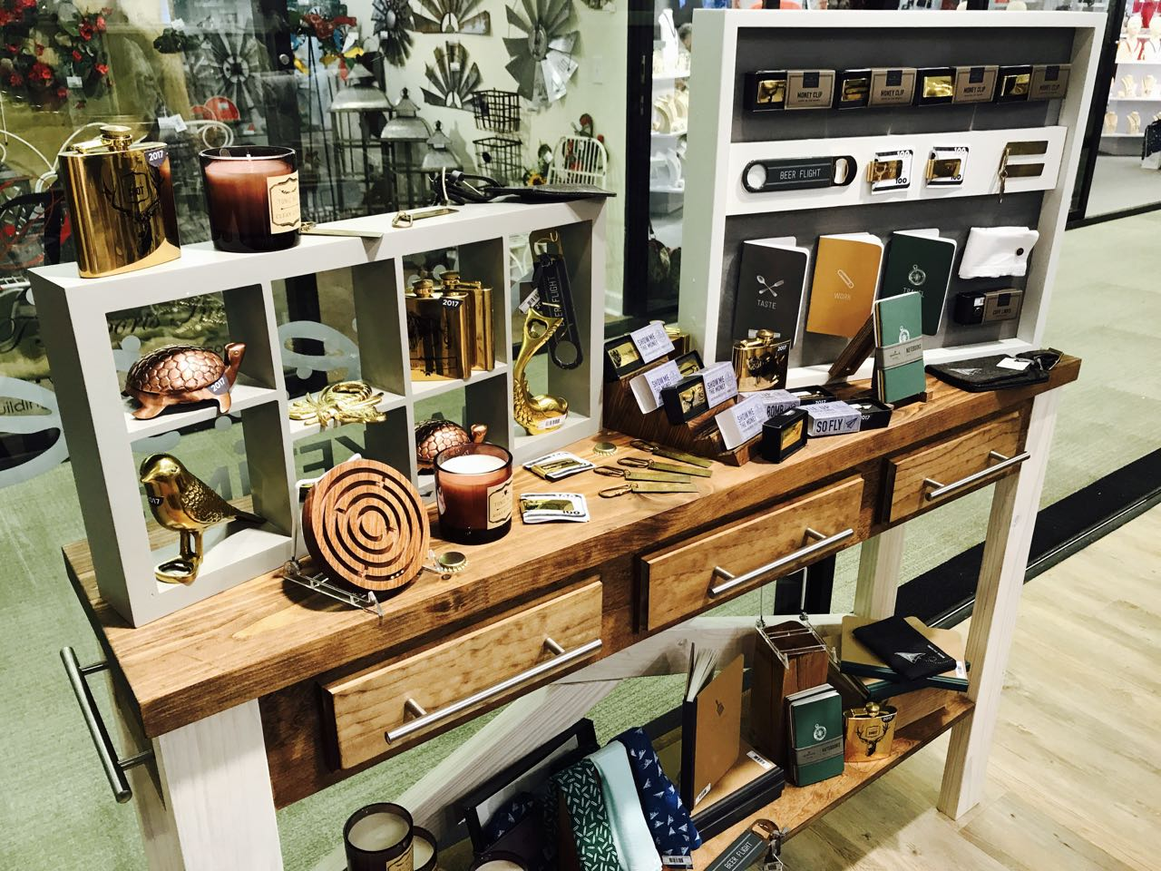 Inspiring visual merchandising for small business retail | Tower